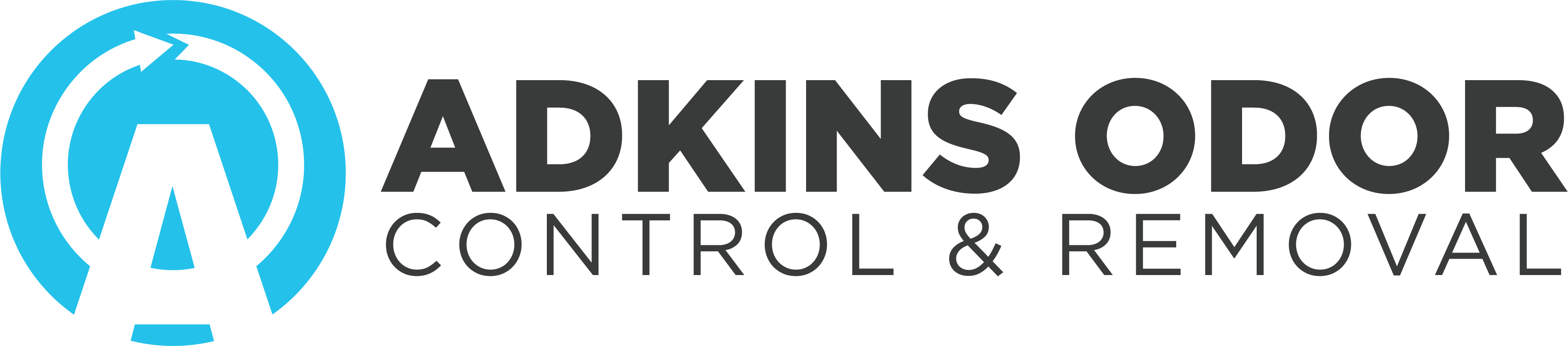 Home - Adkins Odor Control & Removal